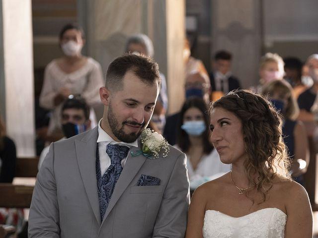 Il matrimonio di Pasquale e Pamela a Stazzano, Alessandria 67
