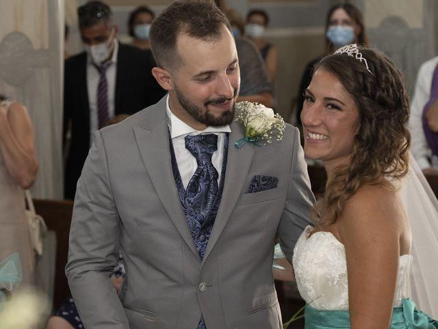 Il matrimonio di Pasquale e Pamela a Stazzano, Alessandria 69
