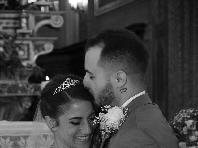 Il matrimonio di Pasquale e Pamela a Stazzano, Alessandria 70