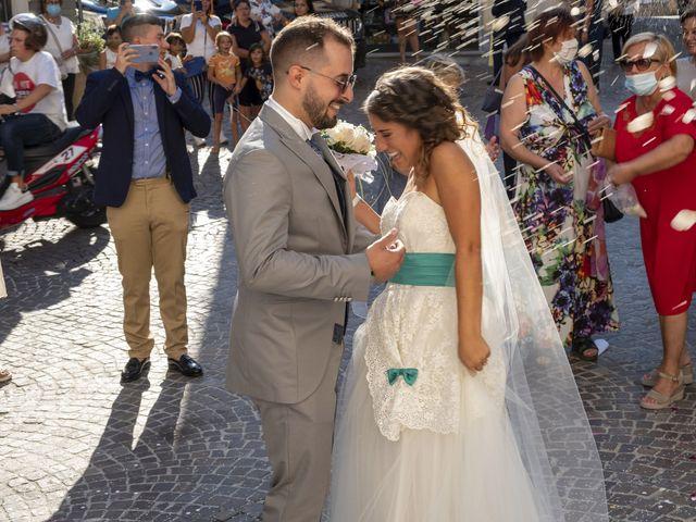 Il matrimonio di Pasquale e Pamela a Stazzano, Alessandria 74