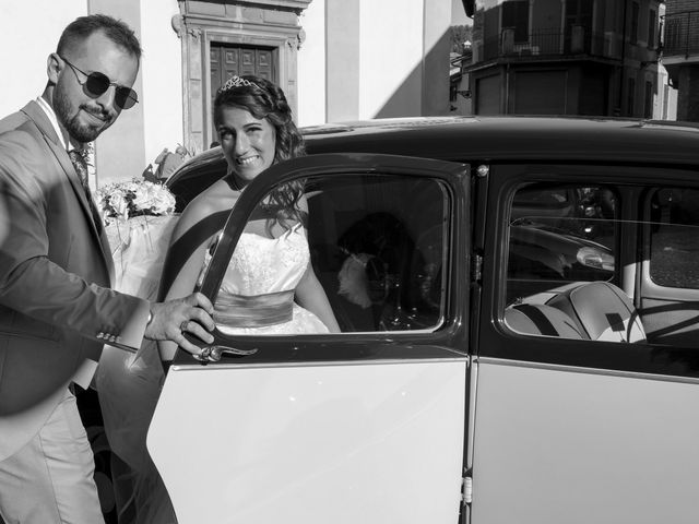 Il matrimonio di Pasquale e Pamela a Stazzano, Alessandria 76