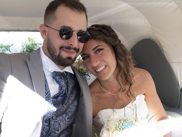 Il matrimonio di Pasquale e Pamela a Stazzano, Alessandria 77