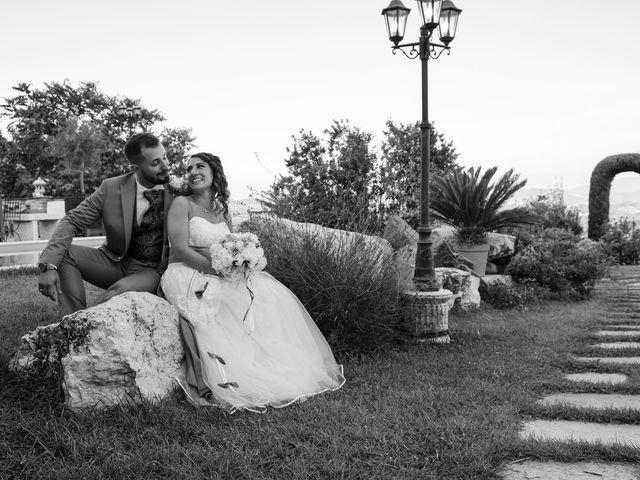 Il matrimonio di Pasquale e Pamela a Stazzano, Alessandria 89
