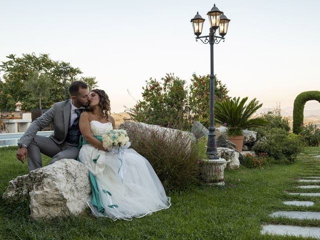 Il matrimonio di Pasquale e Pamela a Stazzano, Alessandria 90