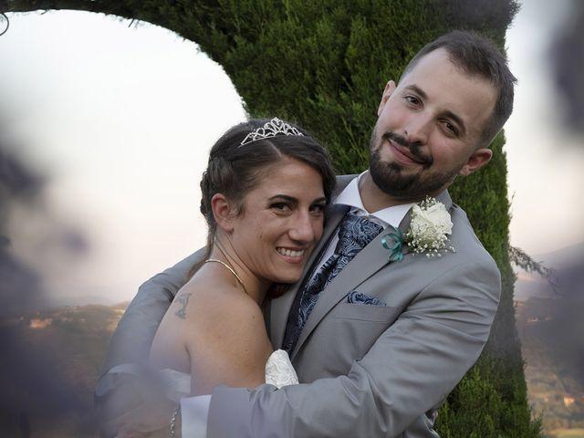 Il matrimonio di Pasquale e Pamela a Stazzano, Alessandria 95