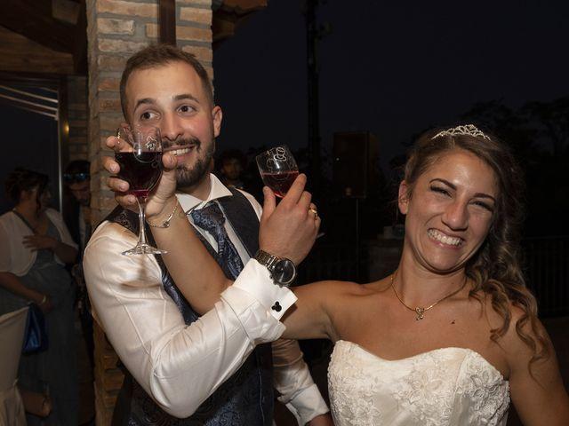 Il matrimonio di Pasquale e Pamela a Stazzano, Alessandria 105