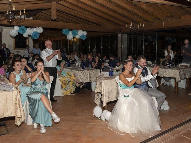 Il matrimonio di Pasquale e Pamela a Stazzano, Alessandria 112