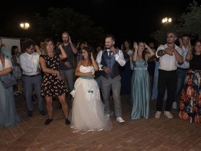 Il matrimonio di Pasquale e Pamela a Stazzano, Alessandria 114
