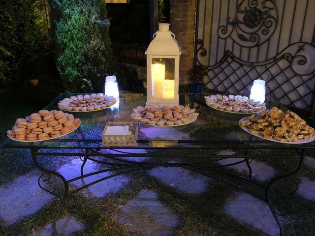 Il matrimonio di Pasquale e Pamela a Stazzano, Alessandria 115