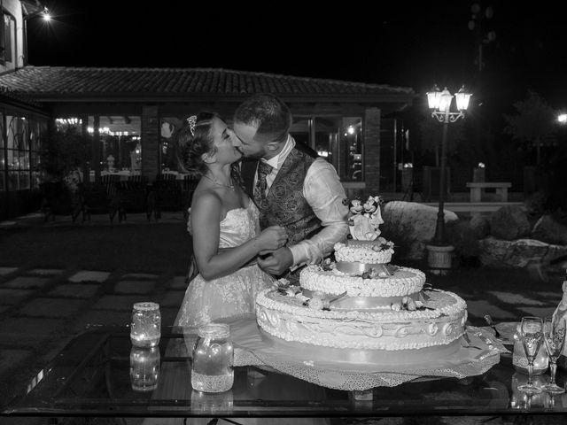 Il matrimonio di Pasquale e Pamela a Stazzano, Alessandria 120