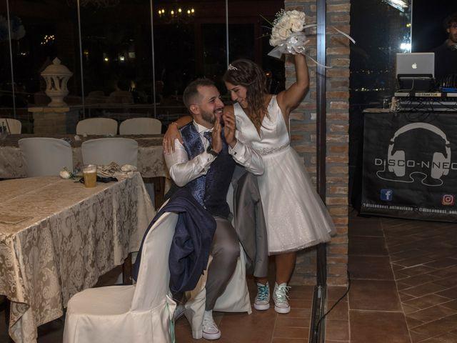 Il matrimonio di Pasquale e Pamela a Stazzano, Alessandria 124