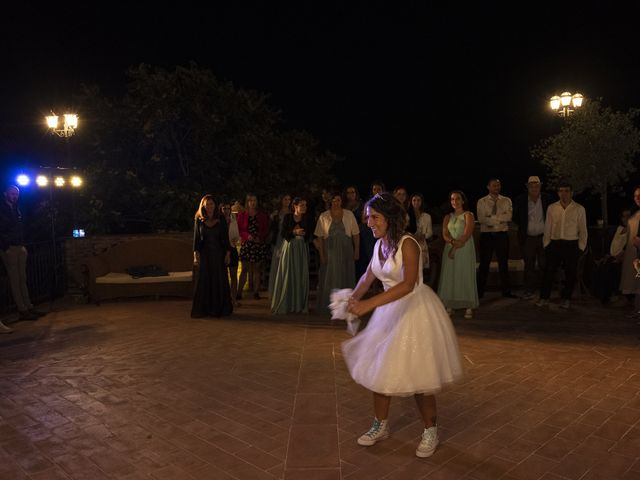 Il matrimonio di Pasquale e Pamela a Stazzano, Alessandria 132