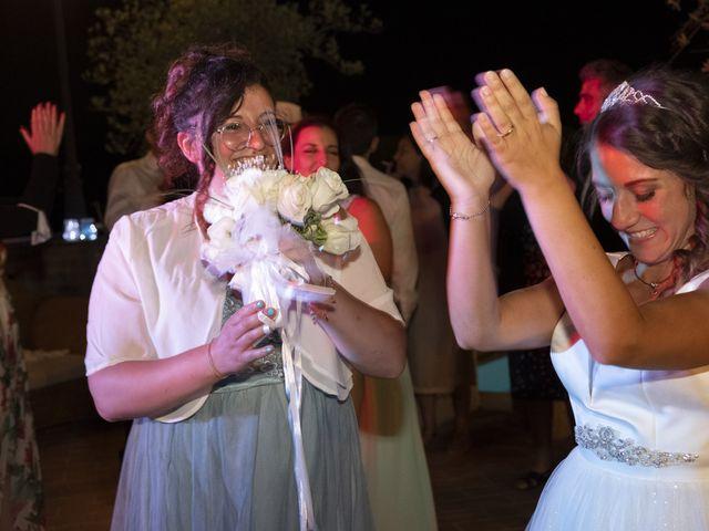 Il matrimonio di Pasquale e Pamela a Stazzano, Alessandria 133