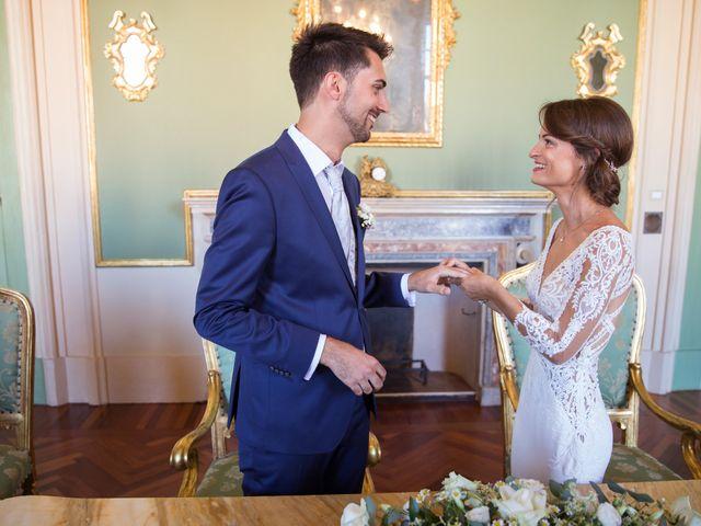 Il matrimonio di Adriano e Katharina a Poggio Berni, Rimini 25