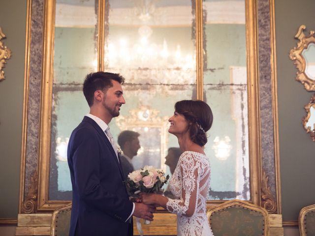 Il matrimonio di Adriano e Katharina a Poggio Berni, Rimini 35