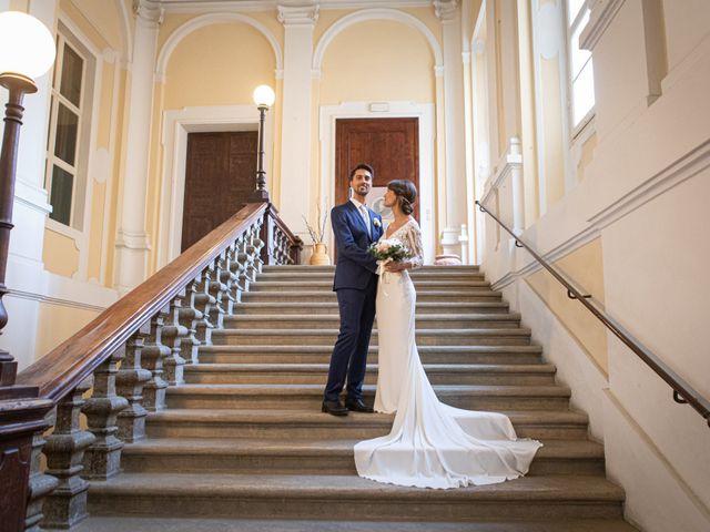 Il matrimonio di Adriano e Katharina a Poggio Berni, Rimini 37