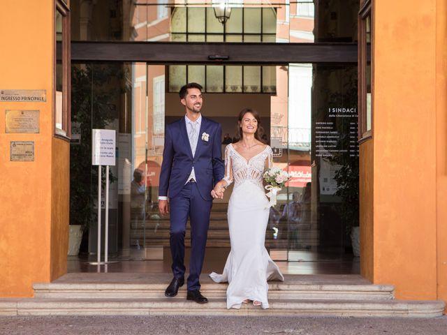 Il matrimonio di Adriano e Katharina a Poggio Berni, Rimini 38