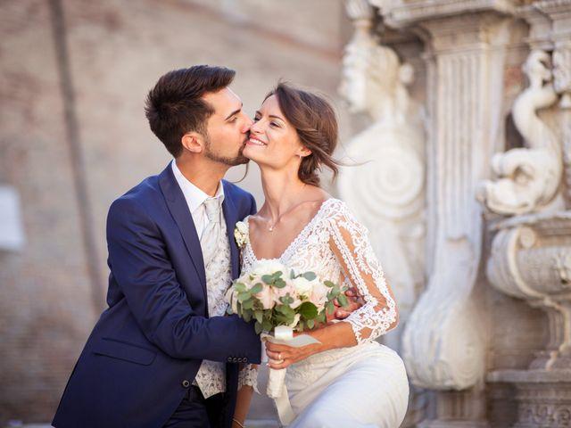 Il matrimonio di Adriano e Katharina a Poggio Berni, Rimini 45