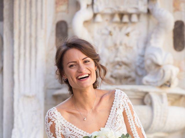 Il matrimonio di Adriano e Katharina a Poggio Berni, Rimini 48