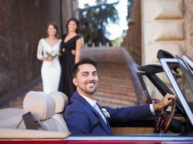 Il matrimonio di Adriano e Katharina a Poggio Berni, Rimini 50