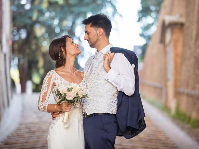 Il matrimonio di Adriano e Katharina a Poggio Berni, Rimini 51
