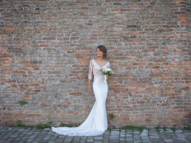Il matrimonio di Adriano e Katharina a Poggio Berni, Rimini 54
