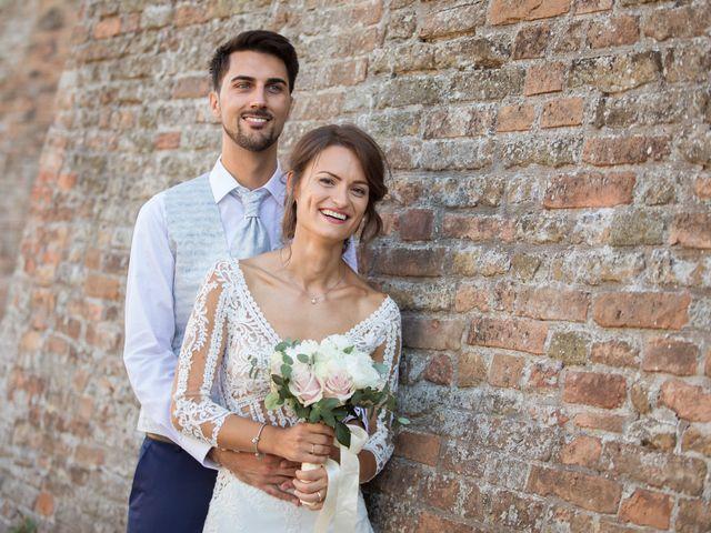 Il matrimonio di Adriano e Katharina a Poggio Berni, Rimini 55