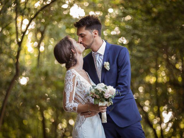Il matrimonio di Adriano e Katharina a Poggio Berni, Rimini 61