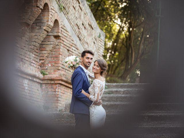 Il matrimonio di Adriano e Katharina a Poggio Berni, Rimini 62