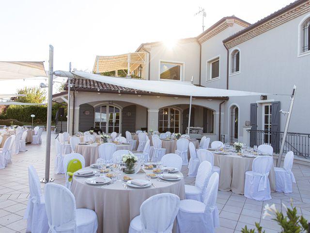Il matrimonio di Adriano e Katharina a Poggio Berni, Rimini 63