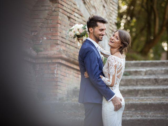 Il matrimonio di Adriano e Katharina a Poggio Berni, Rimini 64