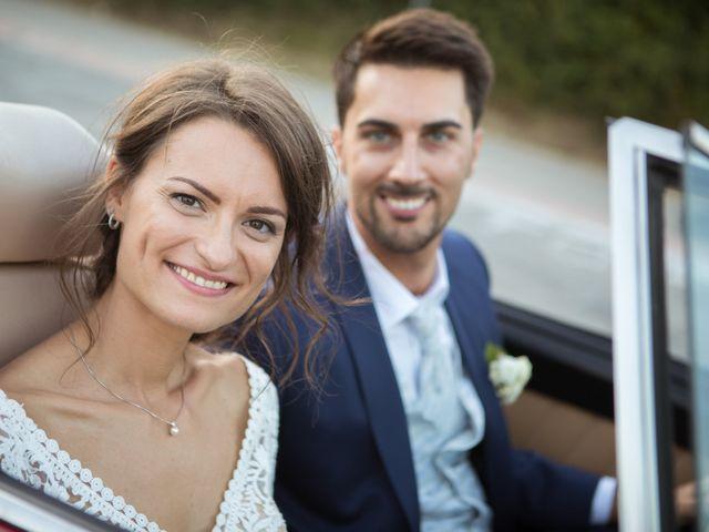 Il matrimonio di Adriano e Katharina a Poggio Berni, Rimini 68
