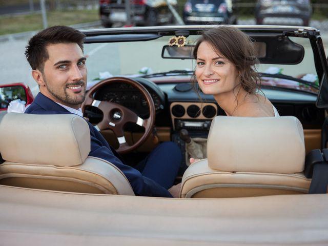 Il matrimonio di Adriano e Katharina a Poggio Berni, Rimini 69