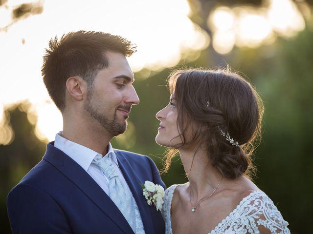 Il matrimonio di Adriano e Katharina a Poggio Berni, Rimini 72