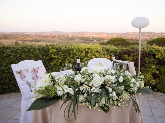 Il matrimonio di Adriano e Katharina a Poggio Berni, Rimini 74