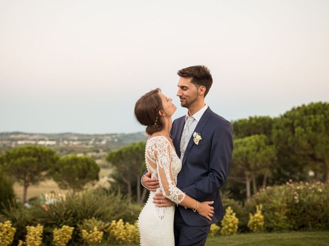 Le nozze di Katharina e Adriano
