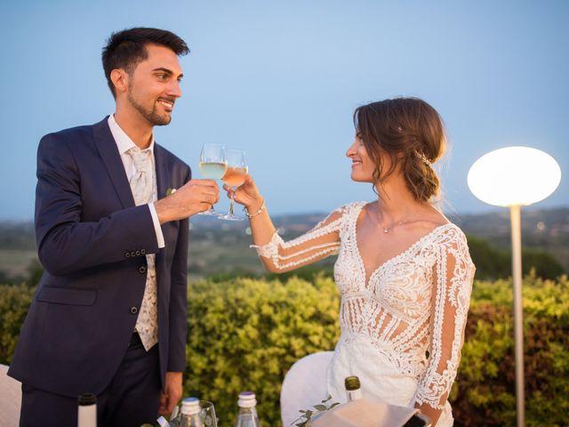 Il matrimonio di Adriano e Katharina a Poggio Berni, Rimini 80