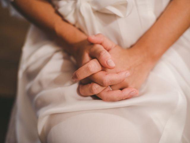 Il matrimonio di Davide e Laura a Ziano Piacentino, Piacenza 1