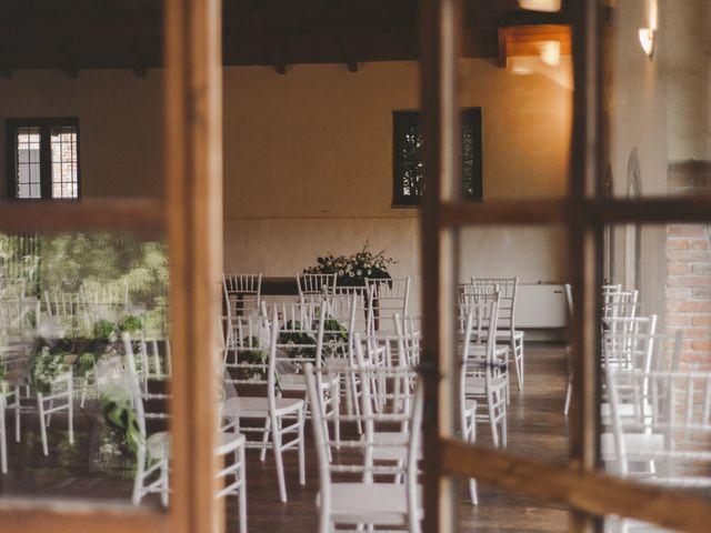 Il matrimonio di Davide e Laura a Ziano Piacentino, Piacenza 10