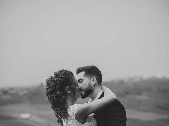 Il matrimonio di Davide e Laura a Ziano Piacentino, Piacenza 15