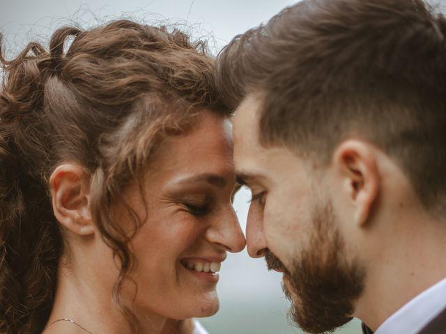 Il matrimonio di Davide e Laura a Ziano Piacentino, Piacenza 17
