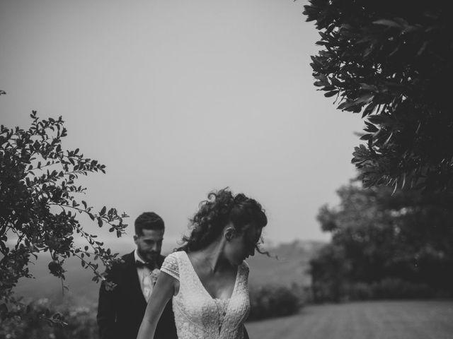 Il matrimonio di Davide e Laura a Ziano Piacentino, Piacenza 19