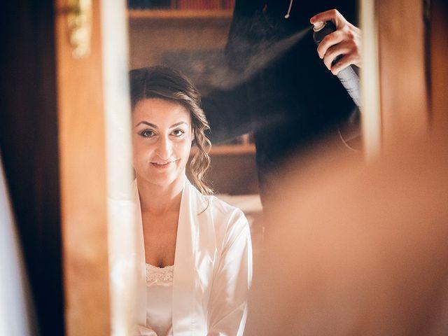 Il matrimonio di Claudia e Piero a Adrano, Catania 3