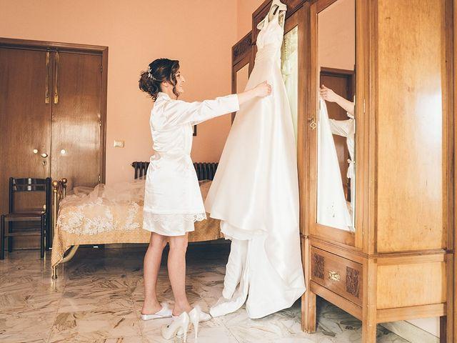 Il matrimonio di Claudia e Piero a Adrano, Catania 9