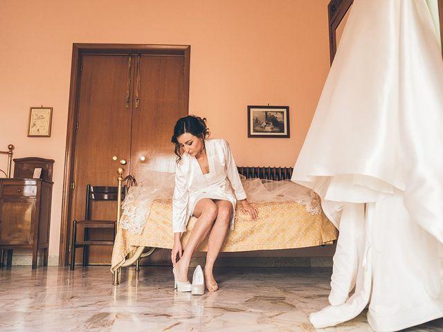 Il matrimonio di Claudia e Piero a Adrano, Catania 10