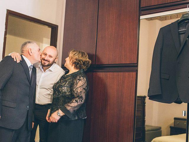 Il matrimonio di Claudia e Piero a Adrano, Catania 12