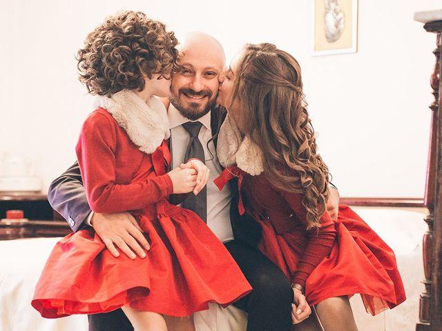 Il matrimonio di Claudia e Piero a Adrano, Catania 22