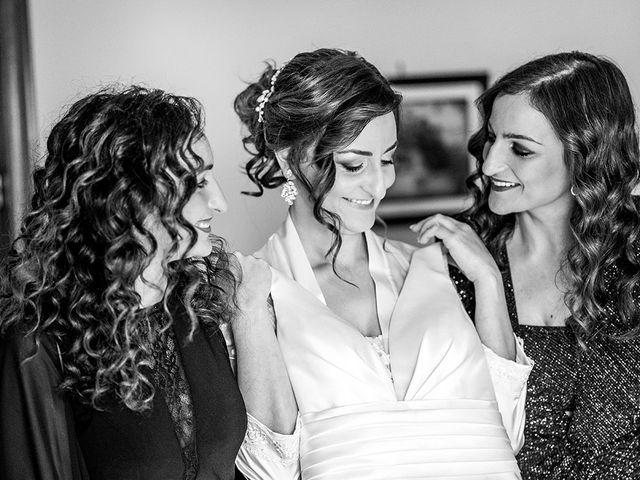 Il matrimonio di Claudia e Piero a Adrano, Catania 23