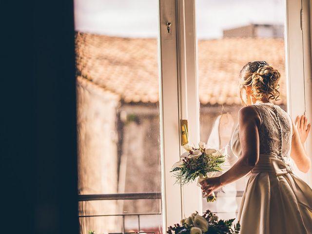 Il matrimonio di Claudia e Piero a Adrano, Catania 29