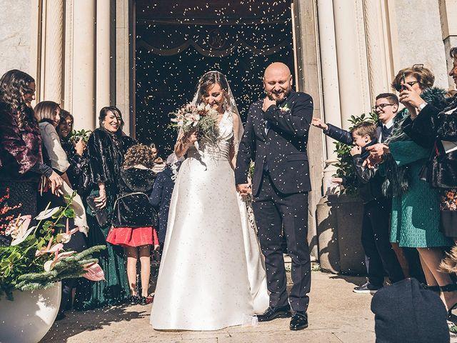 Il matrimonio di Claudia e Piero a Adrano, Catania 38